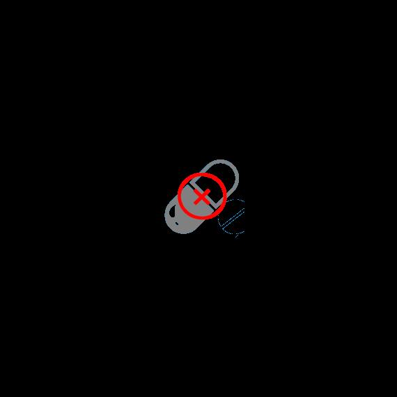 Mozsonyi Patika - BLENDADENT MUFOGSOR RAG NEUTRAL 47GR