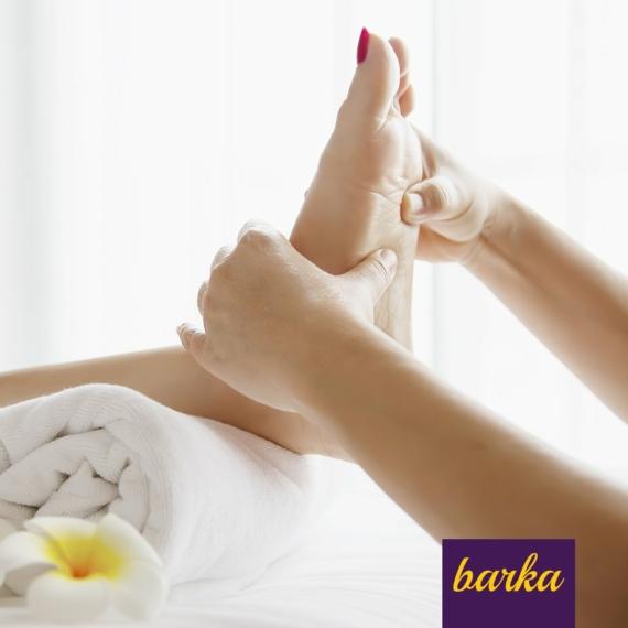 Mozsonyi Patika - Barka Intenziv foot – bag