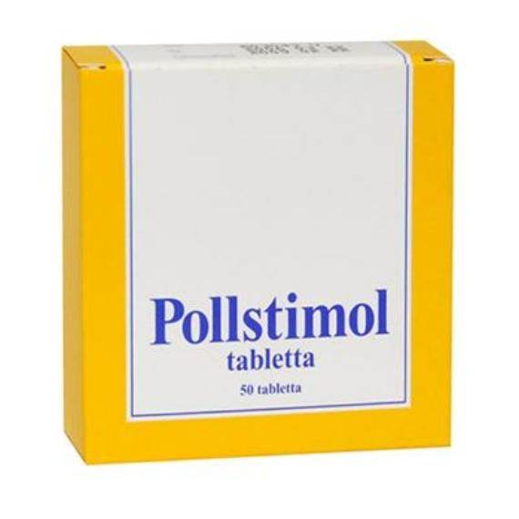 Mozsonyi Patika - POLLSTIMOL TABLETTA 50X
