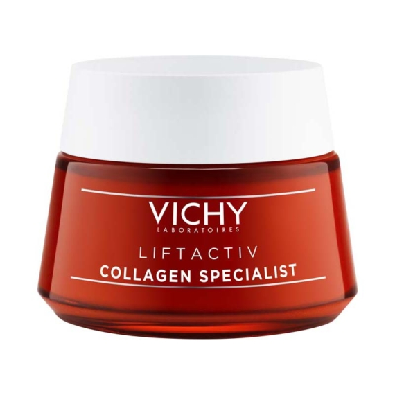 Mozsonyi Patika - VICHY LIFTACTIV COLLAGEN SPECIALIST NAPPALI 50ML 50ML