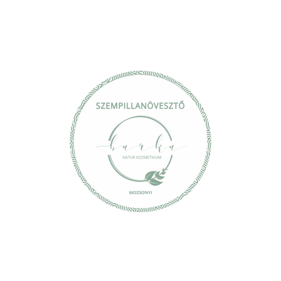 Mozsonyi Patika - BARKA SZEMPILLANÖVESZTŐ ECSETELŐ 4ML
