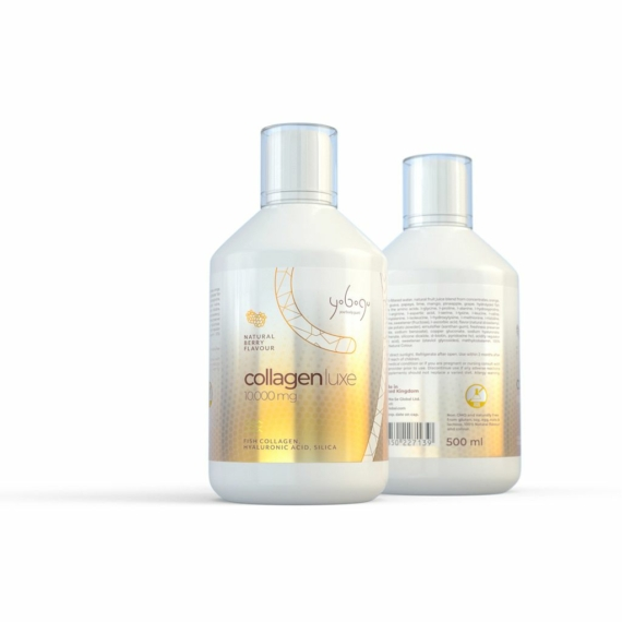 Mozsonyi Patika - YOBOGU COLLAGEN LUXE 10000MG, 500ML 500ML