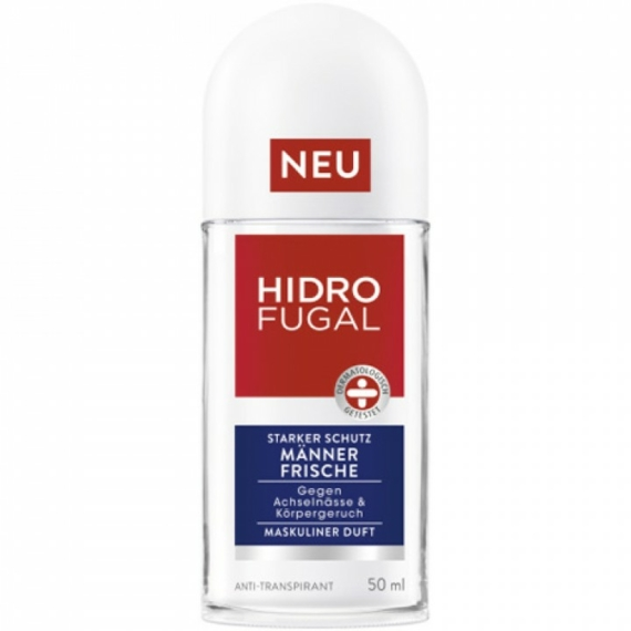 Mozsonyi Patika - HIDROFUGAL SPROT FRESHN DEO-ROLL 50ML