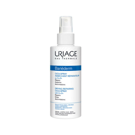 Mozsonyi Patika - URIAGE BARIÉDERM CICA CU-ZN SPRAY 100ML 100ML