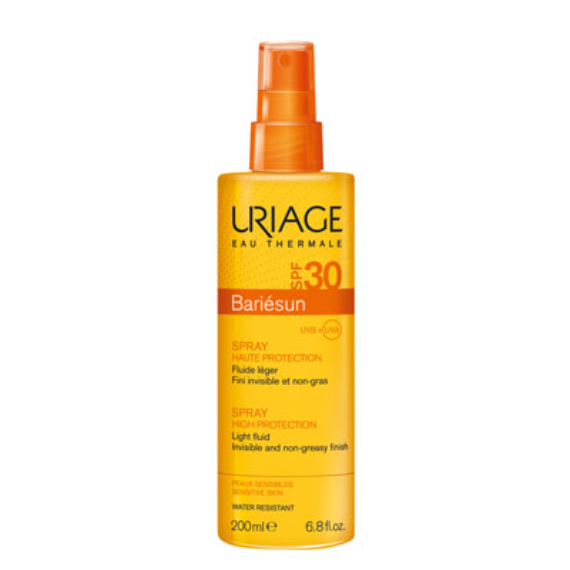 Mozsonyi Patika - URIAGE BARIÉSUN SPF30 SPRAY 200ML 200ML