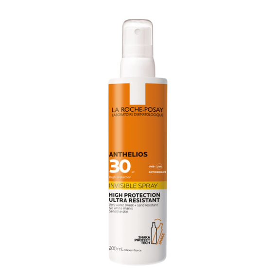 Mozsonyi Patika - ANTHELIOS NAPVÉDŐ SPRAY ULTRA SPF30+ SPRAY 200ML 200ML